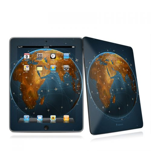 Airlines iPad 1st Gen Skin
