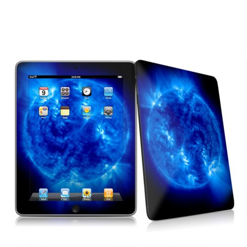 Blue Giant iPad 1st Gen Skin