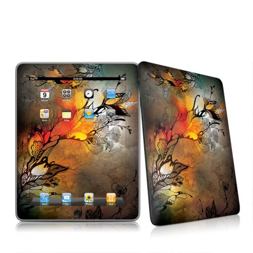Before The Storm iPad 1st Gen Skin