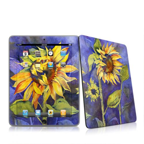 Day Dreaming iPad 1st Gen Skin