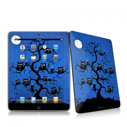 Internet Cafe iPad 1st Gen Skin