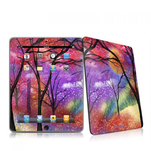 Moon Meadow iPad 1st Gen Skin