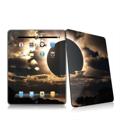 Moon Shadow iPad 1st Gen Skin