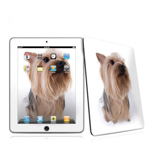 Puppy Love 2 iPad 1st Gen Skin