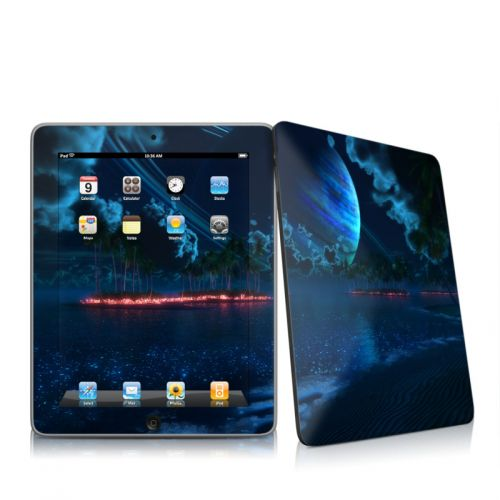Thetis Nightfall iPad 1st Gen Skin