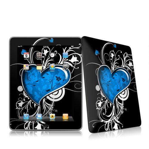 Your Heart iPad 1st Gen Skin