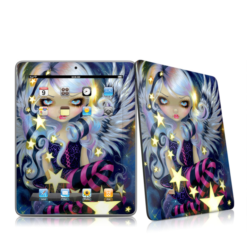 Angel Starlight iPad 1st Gen Skin