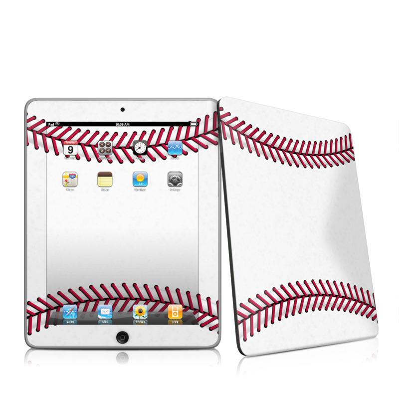 Baseball iPad 1st Gen Skin