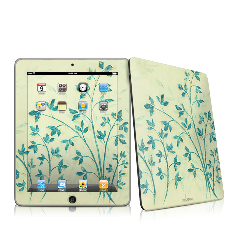 Beauty Branch Apple iPad 1st Gen Skin