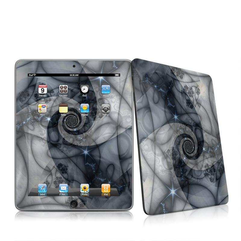 Birth of an Idea iPad 1st Gen Skin