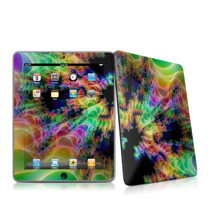 Bogue iPad 1st Gen Skin