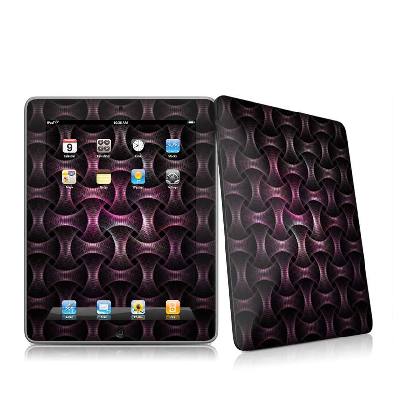 Chinese Finger Trap iPad 1st Gen Skin