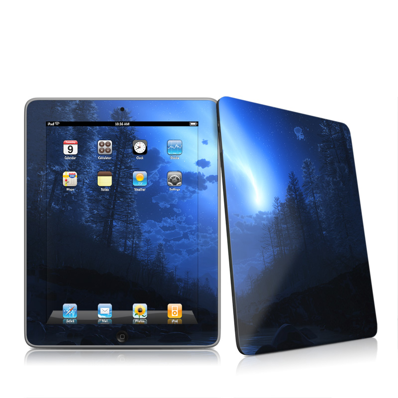 Harbinger Apple iPad 1st Gen Skin