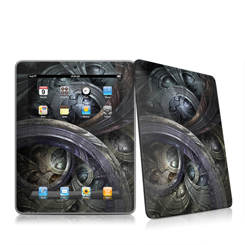 Infinity Apple iPad 1st Gen Skin