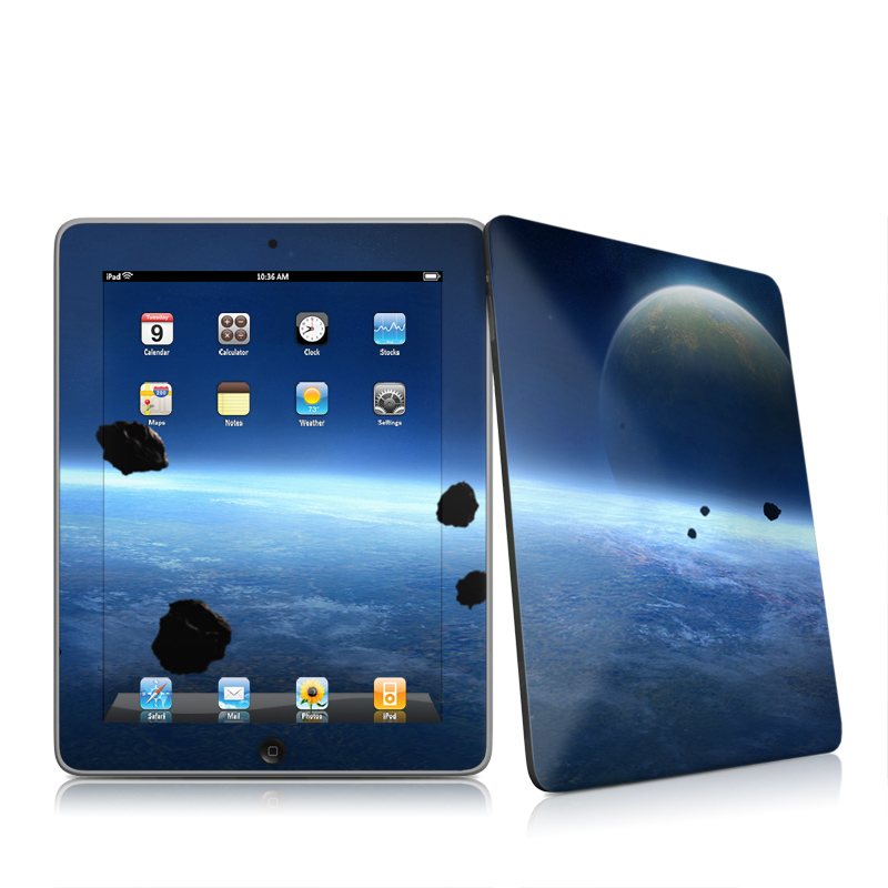 Kobol Apple iPad 1st Gen Skin