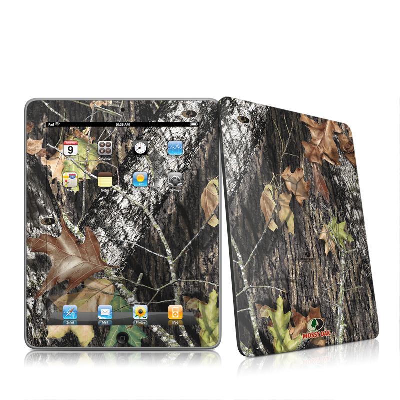 Break-Up iPad 1st Gen Skin