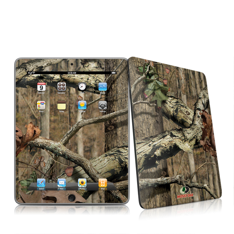 Break-Up Infinity Apple iPad 1st Gen Skin