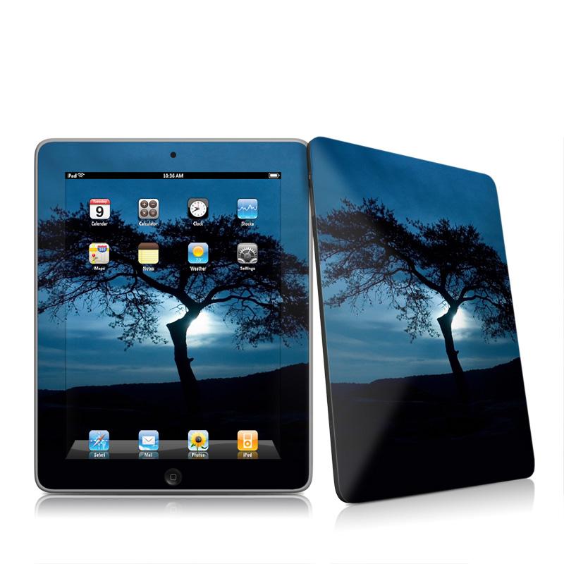 Stand Alone Apple iPad 1st Gen Skin