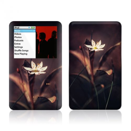 Delicate Bloom iPod classic Skin