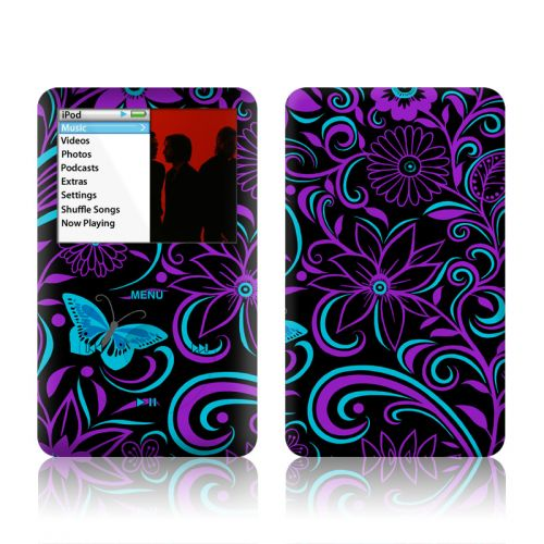 Fascinating Surprise iPod classic Skin