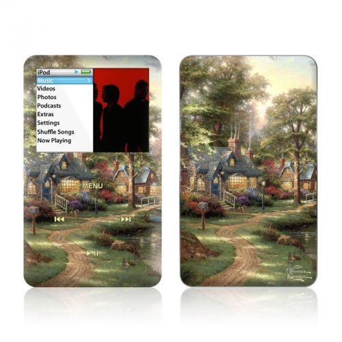 Hometown Lake iPod classic Skin