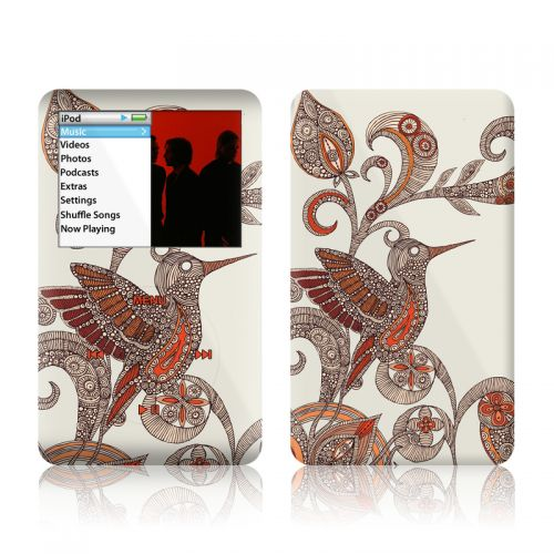 You Inspire Me iPod classic Skin