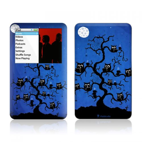 Internet Cafe iPod classic Skin