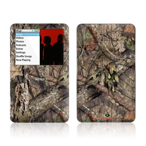 Break-Up Country iPod classic Skin
