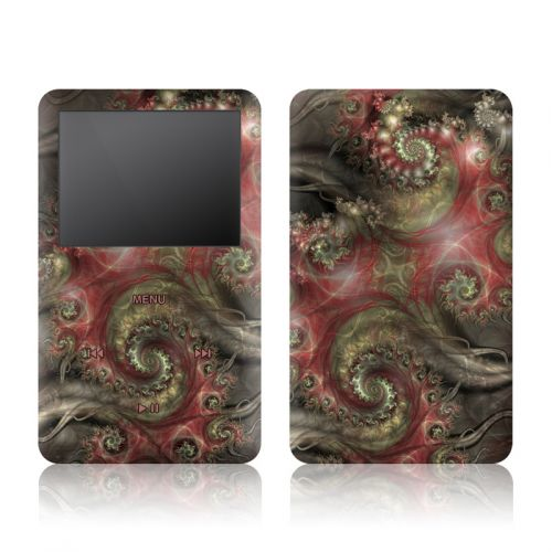 Reaching Out iPod classic Skin
