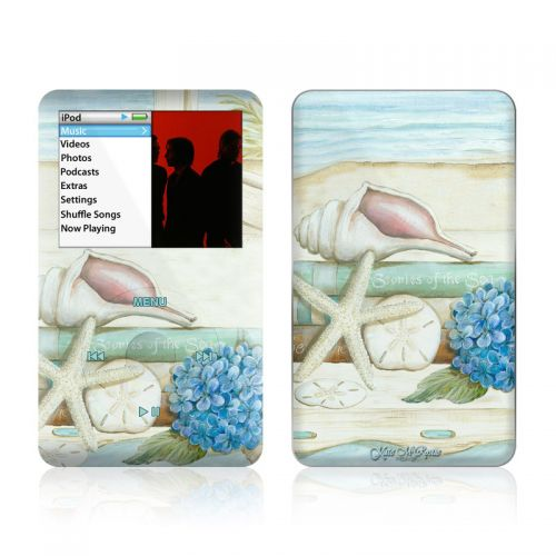 Stories of the Sea iPod classic Skin
