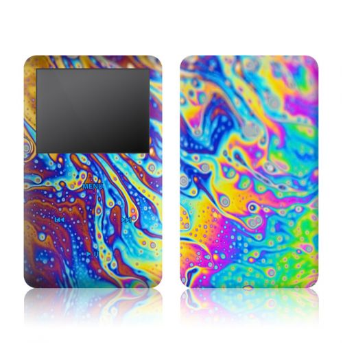 World of Soap iPod classic Skin