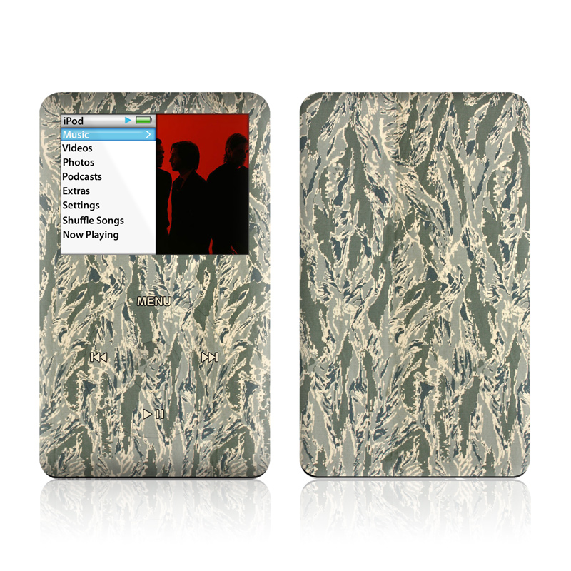 ABU Camo iPod classic Skin