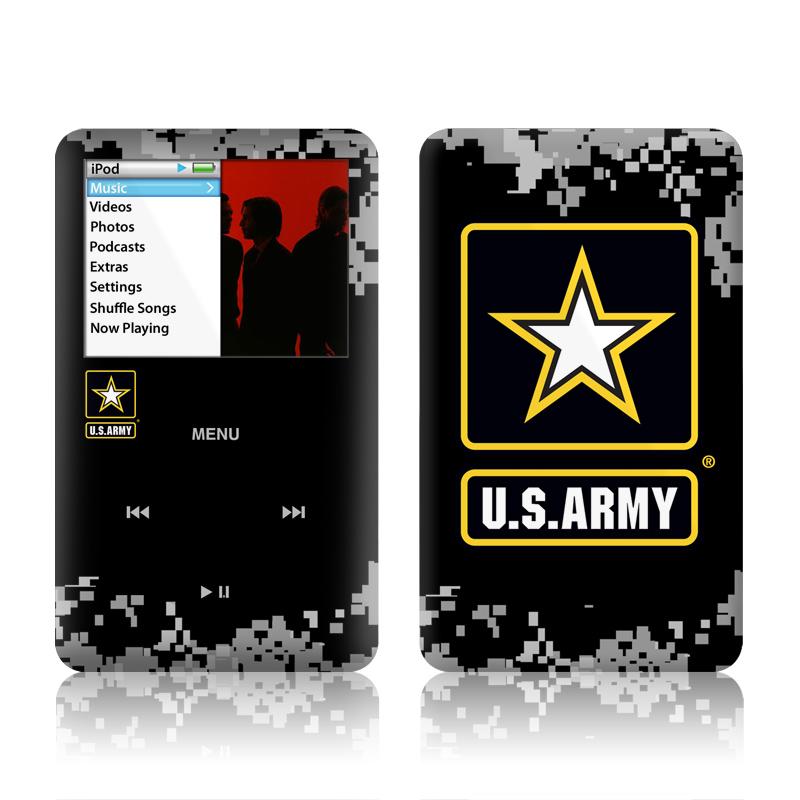 Army Pride iPod classic Skin