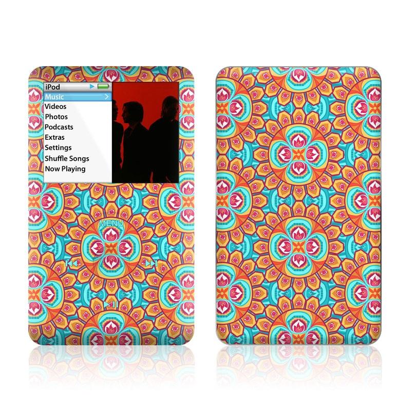 Avalon Carnival iPod classic Skin