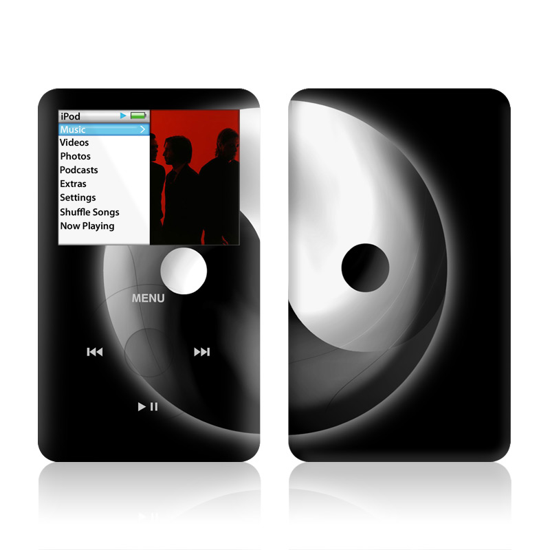 Balance iPod classic Skin