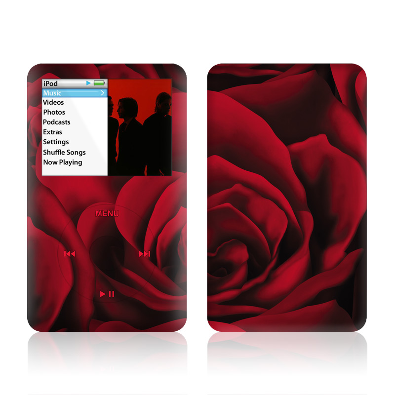 By Any Other Name iPod classic Skin