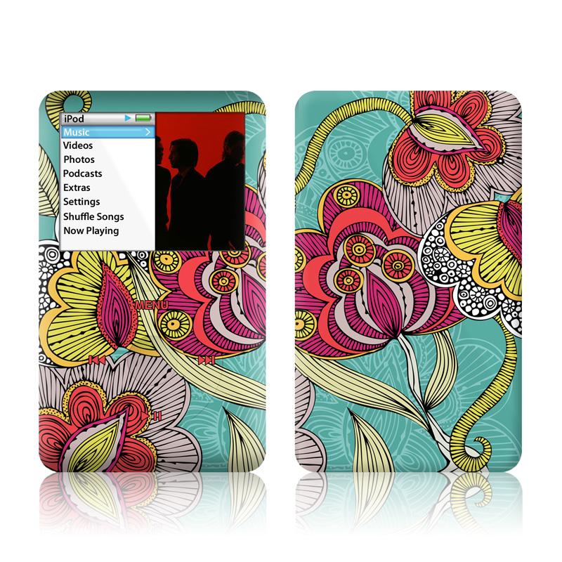 Beatriz iPod classic Skin