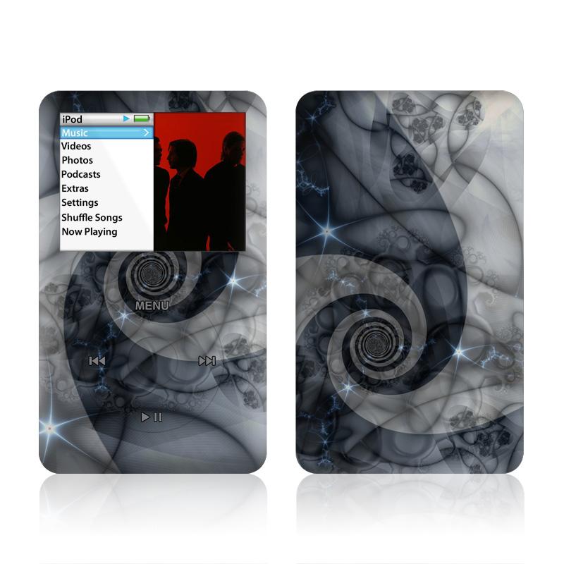 Birth of an Idea iPod classic Skin