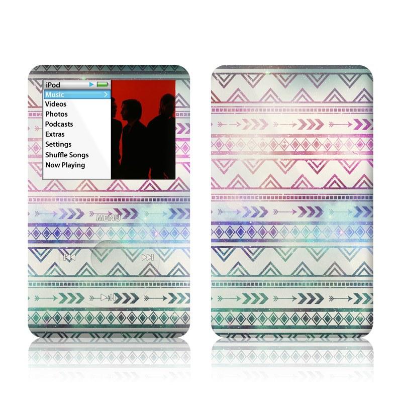 Bohemian iPod classic Skin