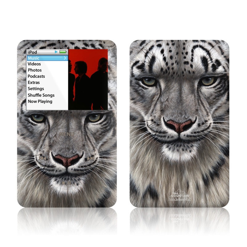 Call of the Wild iPod classic Skin