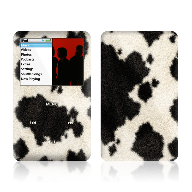 Dalmatian iPod classic Skin