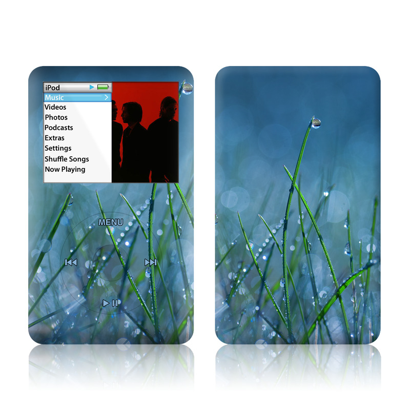 Dew iPod classic Skin
