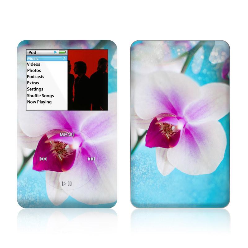 Eva's Flower iPod classic Skin