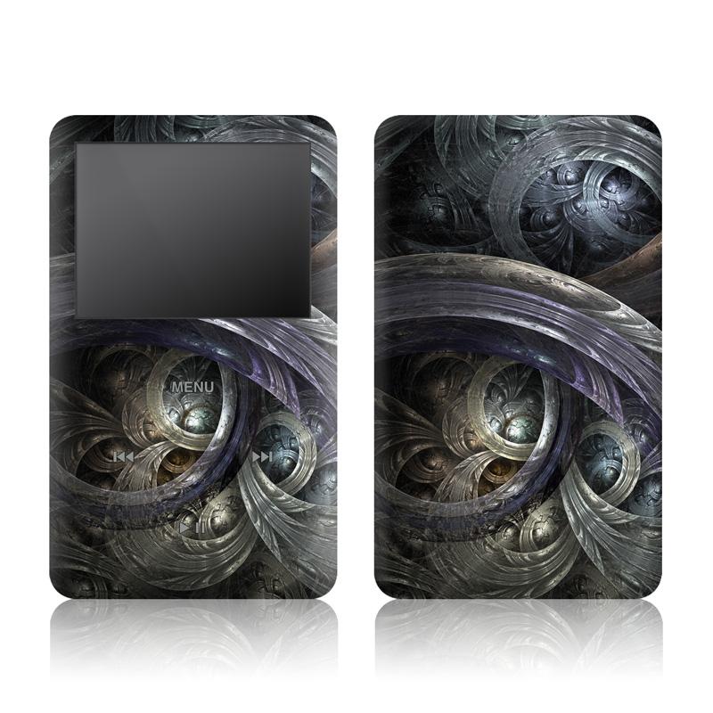 Infinity iPod classic Skin