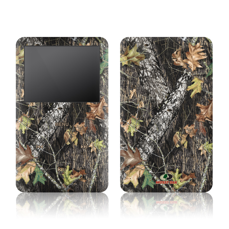 Break-Up iPod classic Skin