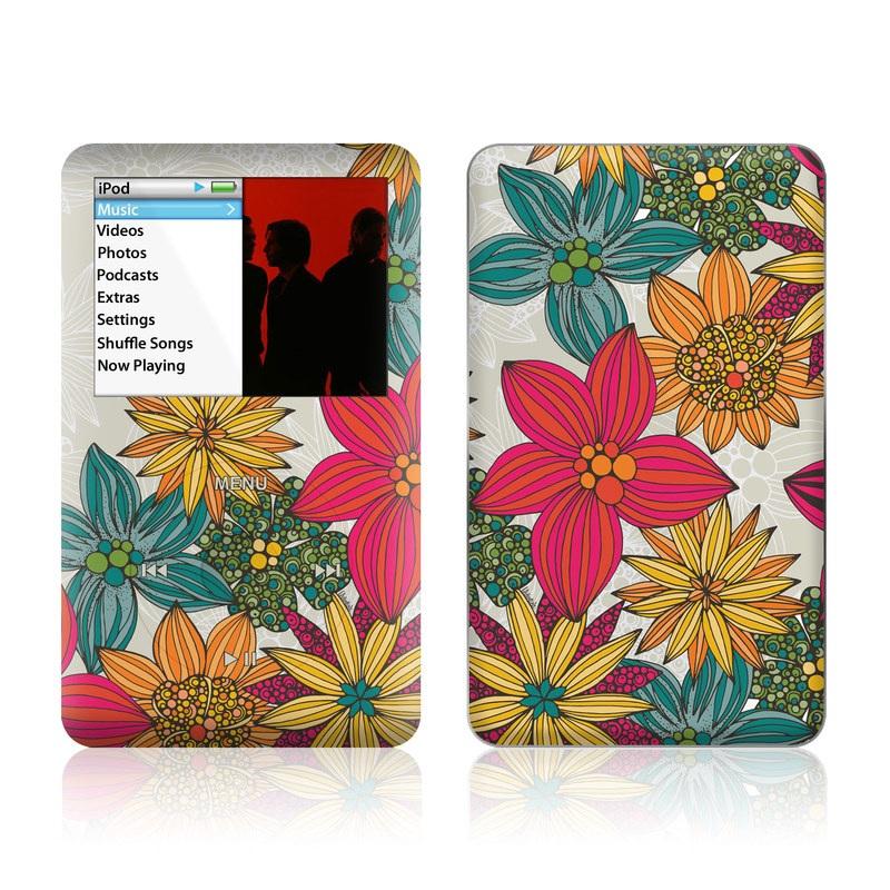 Phoebe iPod classic Skin