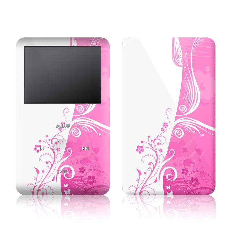 Pink Crush iPod classic Skin