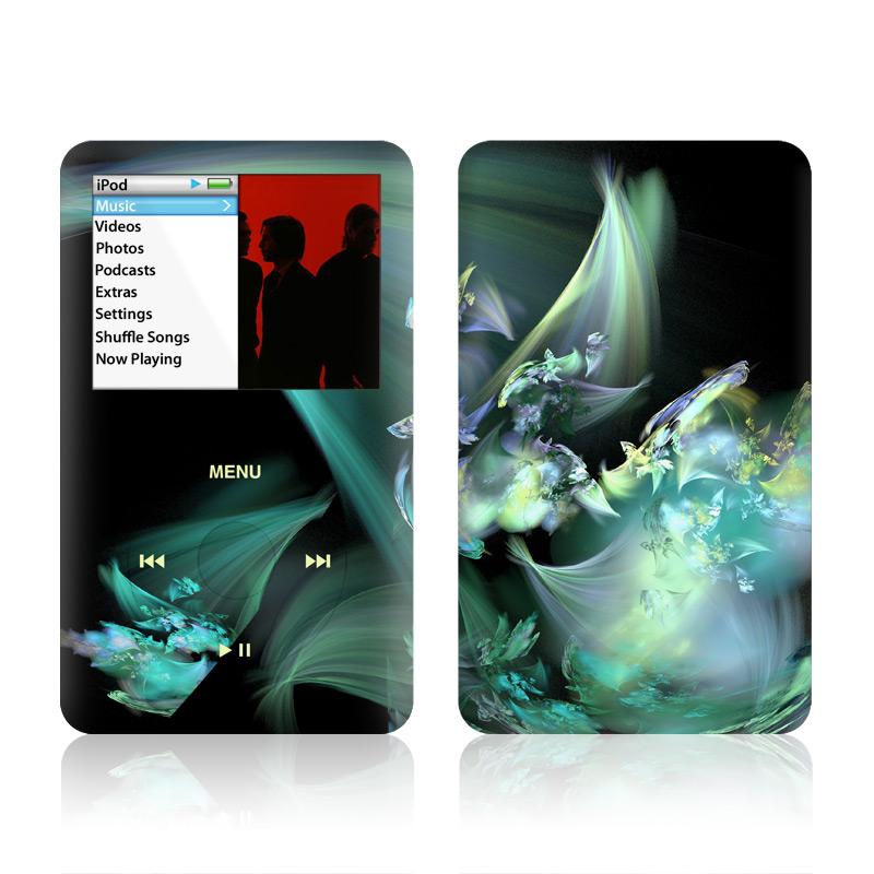 Pixies iPod classic Skin