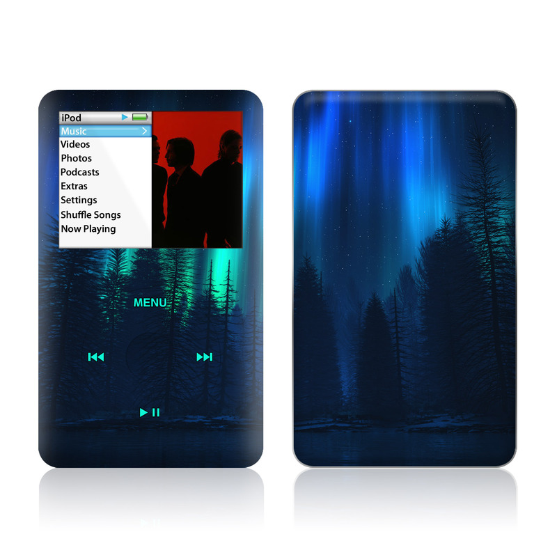 Song of the Sky iPod classic Skin
