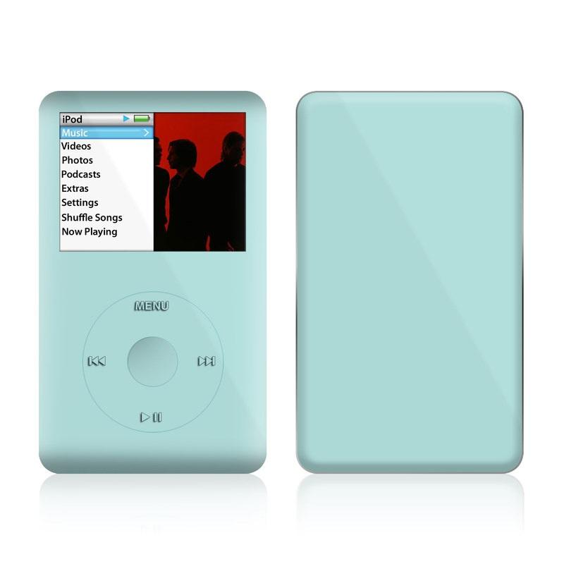 Solid State Mint iPod classic Skin
